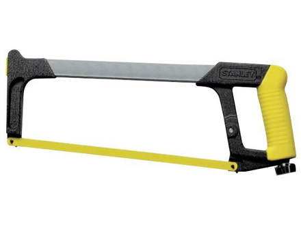 Picture of Stanley Steel Frame Hacksaw 15-166-22
