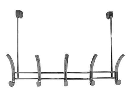Interdesign Racks W/ Hooks의 그림