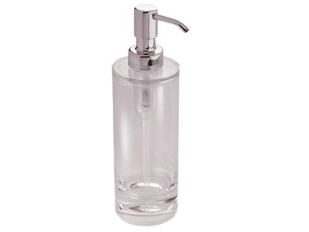 Interdesign Eva Series - Soap Pump Clear의 그림