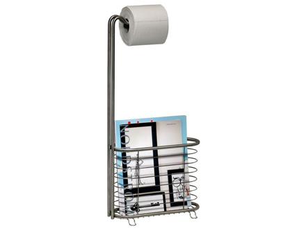 Interdesign Forma Ultra Series - Magazine Stand의 그림