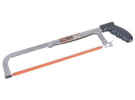 Tactix Adjustable Hacksaw Frame - 300mm의 그림