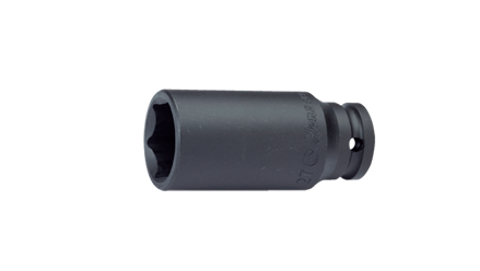 Picture of Hans 6 Points Deep Impact Socket - Metric Size - 84300M