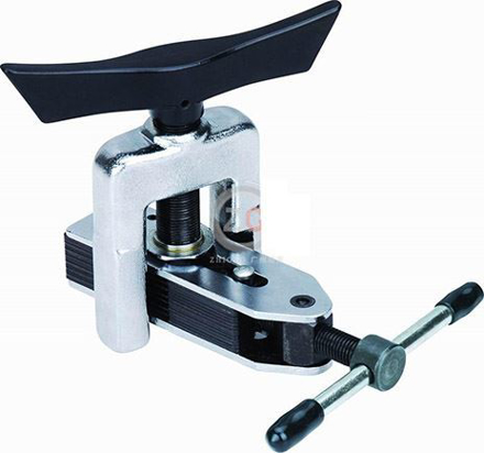 Asian First Brand Flaring Tool Set - CT525 For S/S Tubing - Metric and Inches Size의 그림