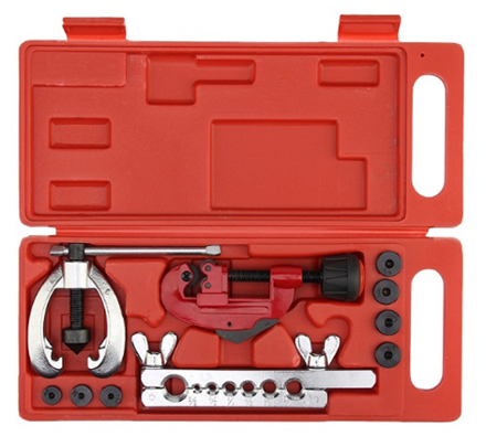 Black Hawk Double Flare Flaring Tool Kit With Tube Cutter - DFFTK의 그림