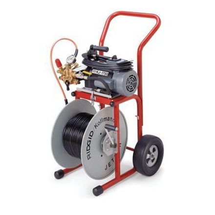 Picture of Ridgid KJ-1750 Water Jetter