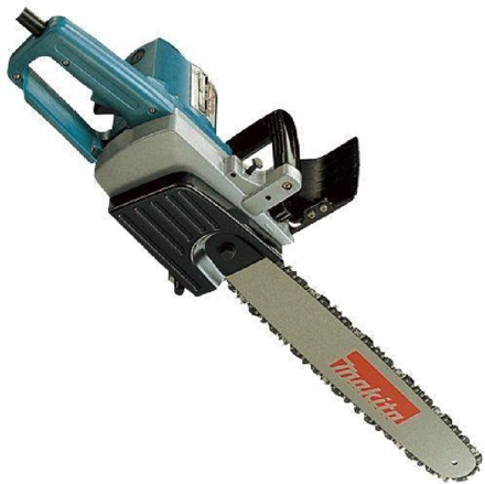 Makita Chainsaw 5016B의 그림