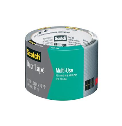 3M Duct Tape Multi-Use 10YD의 그림