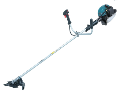 Makita Brush Cutter EM2500U의 그림