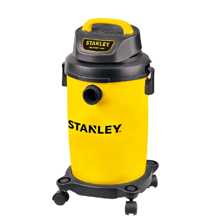 Picture of Stanley Portable Poly Series Wet/Dry Vacuum STSL19130P
