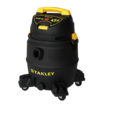 Picture of Stanley Portable Poly Series Wet/Dry Vacuum STSL19017P