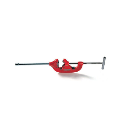 Ridgid 4-Wheel Heavy Duty Pipe Cutter의 그림