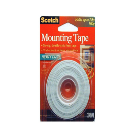 3M Scotch Mounting Tape -24mm x 2mm의 그림