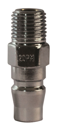Picture of Lotus LPM20S Quick Coupler Plug male