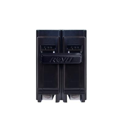 Royu Circuit Breaker Plug-in Type Mechanical Lug Terminal의 그림