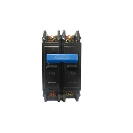 Royu Circuit Breaker Bolt-On Type Screw Type Terminal의 그림