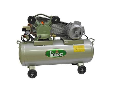 Vespa Air Compressor ( 2 Stages ) High Pressure의 그림