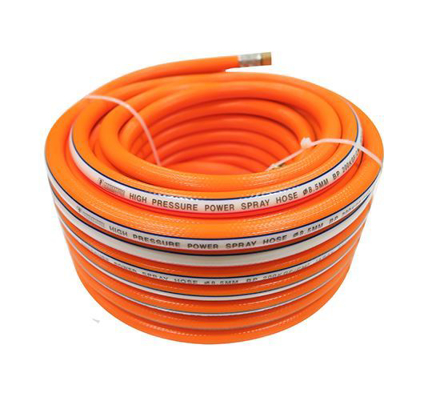 Picture of Powerhouse 2 Ply Power Spray Hose 15 MTS