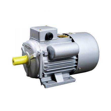 Powerhouse Electric Motor 2HP의 그림