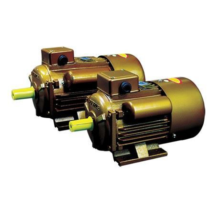 Picture of Powerhouse Electric Motor 1.5 HP