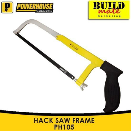 Picture of Powerhouse Hacksaw Frame PH105
