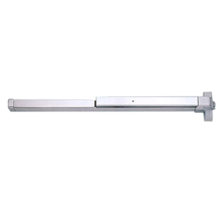 Picture of Powerhouse Exit Device Ansi Grade 1 Half Lenght Stainlesss UL500S
