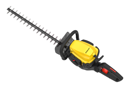 Stanley Petrol Hedge Trimmer STSHT2655의 그림