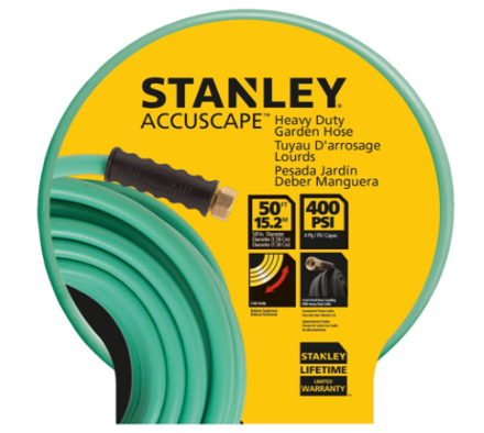 Picture of Stanley Garden Hose STBDS6685