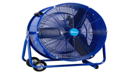 Picture of Deton Drum Fan DNHVF60L24BLU