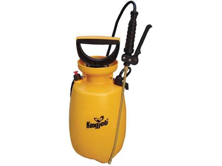 Kingjet 5L Pressure Sprayer Stainless Steel Lance & Nozzle, KJ50W의 그림