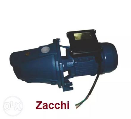 Zacchi Self-Priming Jet Pump JET 100M의 그림