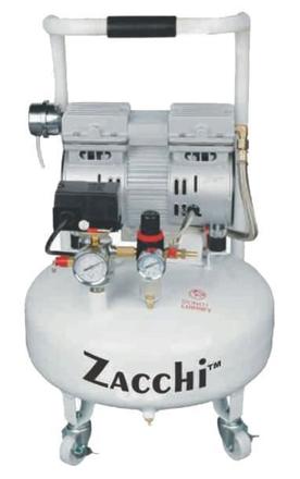 Zacchi Oil Free Noiseless Compressor OF550-9L의 그림