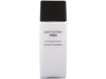 Artistry Men Enviving Emulsion의 그림