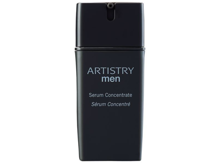 Artistry Men Serum Concentrate의 그림
