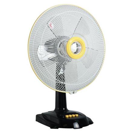 """Picture of Dowell TF716 16"""" Desk Fan"""
