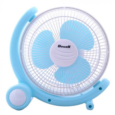"""Dowell TFC-700 7IN 7"""" Desk Fan의 그림"""