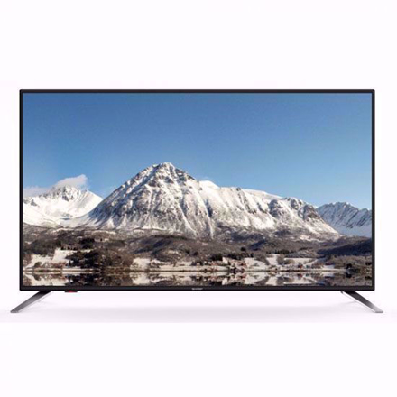 Sharp 2T C45AE1X 45-inch, Full HD, Smart TV의 그림