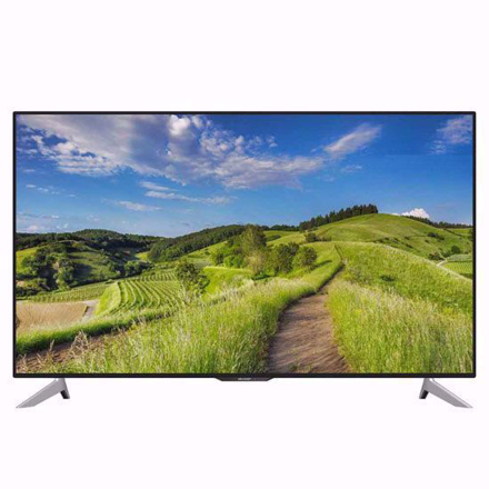 Sharp LC 60UA6500X 60-inch, Ultra HD, Smart TV의 그림