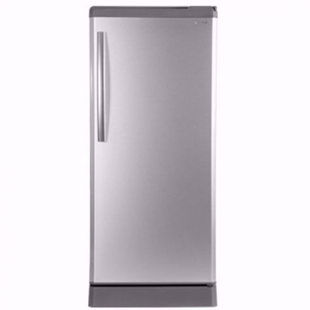 SHARP SJ-DTH55BS-SL 5.5 cu.ft Single Door Semi-Automatic Defrost의 그림