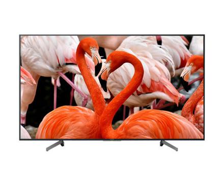 Sony UHD KD 55X7007G 55-inch, 4K Ultra HD, Smart TV의 그림