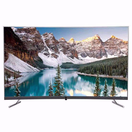 TCL 55P5US 55-inch, Curved Ultra HD의 그림