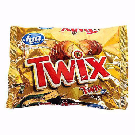 Picture of Twix Fun Size 307g