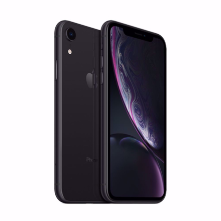 APPLE iPhone XR 64GB - Black의 그림