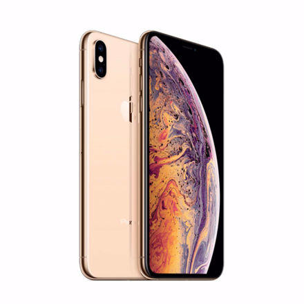 APPLE iPhone XS Max 64GB - Gold의 그림