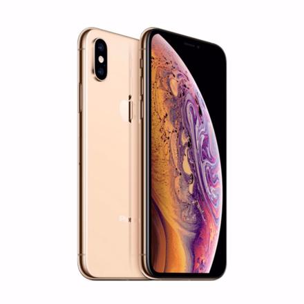 APPLE iPhone XS  64GB - Gold의 그림