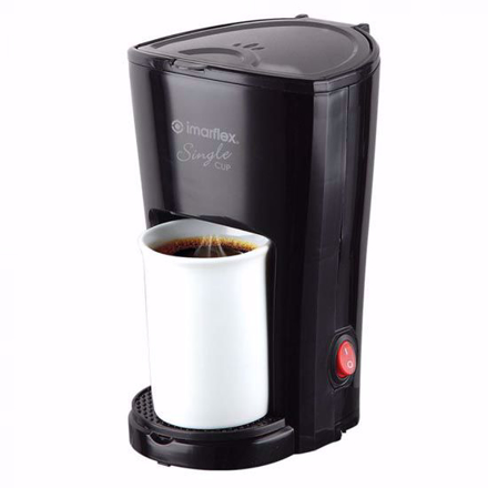 Picture of Imarflex ICM 100 1 Cup, Coffee Maker