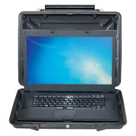 1095CC Pelican-  HardBack Laptop Case의 그림