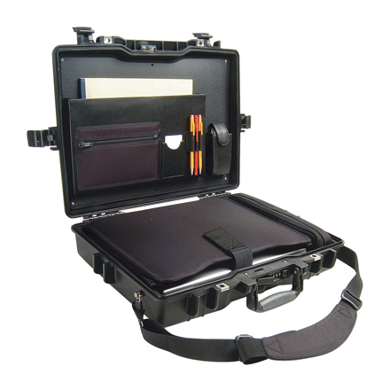 Picture of 1495CC1 Pelican- Protector Laptop Case