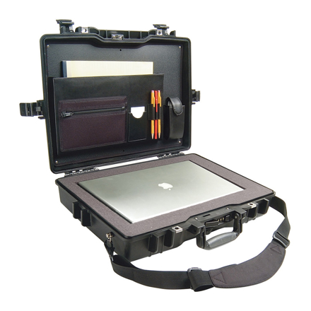 1495CC2 Pelican- Protector Laptop Case의 그림