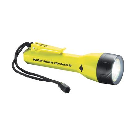 2020 Pelican-  SabreLite Recoil 75 Lumens Flashlight의 그림
