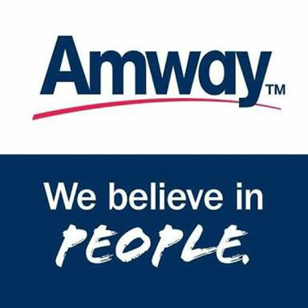 Picture for vendor Amway Business Owner - ABO NO 1146308